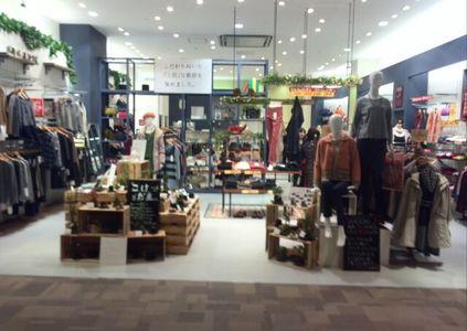 PRIMROSE(プリムローズ) モラージュ菖蒲店のバイト写真2