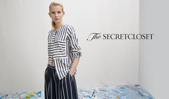 The SECRETCLOSET◆玉川高島屋