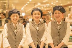 シーキューブ エキュート大宮店でのスイーツ販売♪_202630(株式会社シュゼット/お仕事No.1746)
