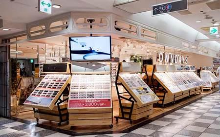 オンデーズ 新宿アルタ店のバイト写真2
