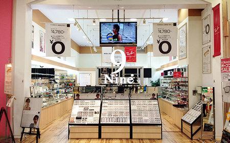 オンデーズ イオン入間店のバイト写真2