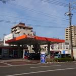 エネオス呉セントラルサービスステーション