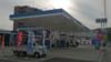 モービル川尻サービスステーションのバイトメイン写真