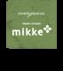 【evergreen mikke店】のロゴ