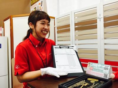 ジュエルカフェ イトーヨーカドー尾張旭店のバイトメイン写真
