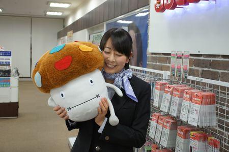 ドコモショップ 上野駅前店のバイトメイン写真
