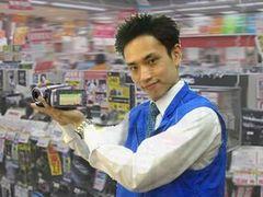 新宿エリア家電量販店