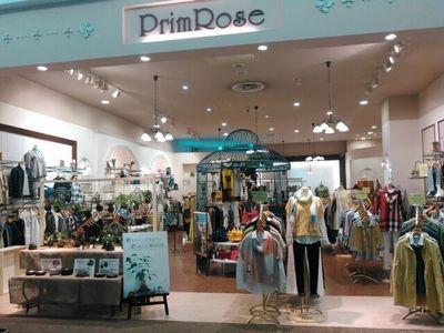 PRIMROSE(プリムローズ) イオンモール土浦店のバイトメイン写真