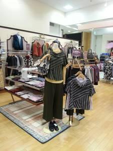 PRIMROSE(プリムローズ)モラージュ柏店のバイト写真2