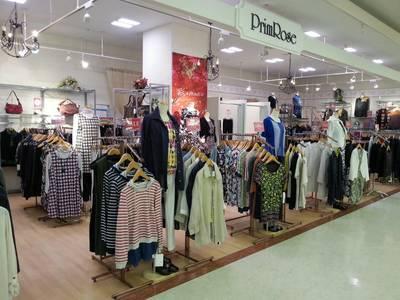 PRIMROSE(プリムローズ) イオンモール千葉ニュータウン店のバイト写真2
