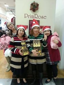 PRIMROSE(プリムローズ) イオンモール土浦店のバイト写真2