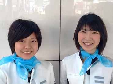 ソフトバンク渋谷明治通り店のバイトメイン写真