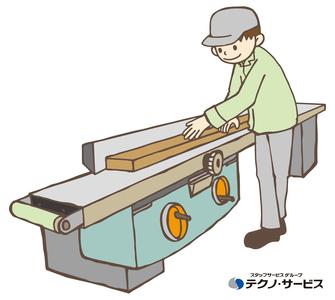 株式会社テクノ・サービス 広告No.396416のバイトメイン写真
