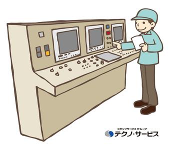株式会社テクノ・サービス 広告No.396545のバイトメイン写真