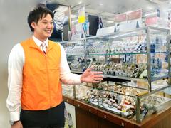 有楽町の家電量販店(時計販売)