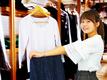 【≪銀座≫アパレル(レディース)販売STAFF】のバイトメイン写真