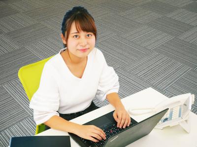 通販サイト運営会社/東五反田のバイトメイン写真
