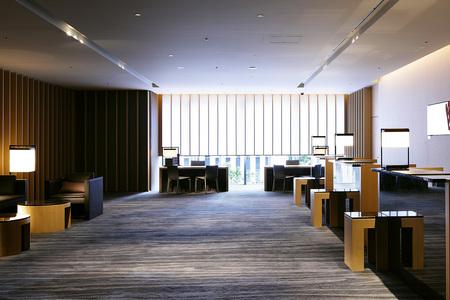 ザ・キャピトルホテル東急のバイトメイン写真
