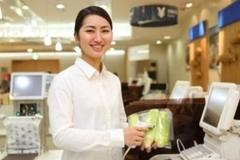 株式会社チェッカーサポート(7128オークワ 初生店)