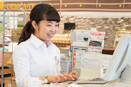 株式会社チェッカーサポート(5345 アトレ亀戸)のバイト写真2