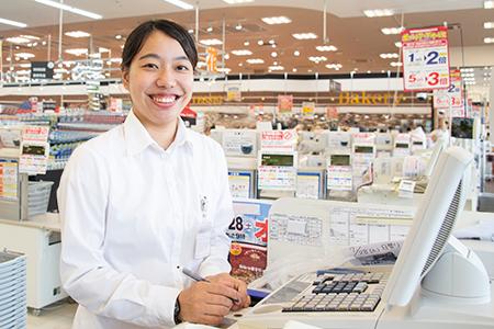 株式会社チェッカーサポート(5345 アトレ亀戸)のバイトメイン写真