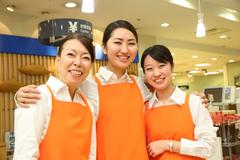 株式会社チェッカーサポート(5146 京王新宿食料品)