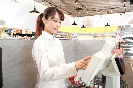 株式会社チェッカーサポート(6017 コモディイイダ滝野川店)のバイトメイン写真
