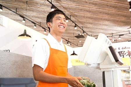 株式会社チェッカーサポート(9101 大阪市内 多店舗勤務レジラウンダー)のバイトメイン写真