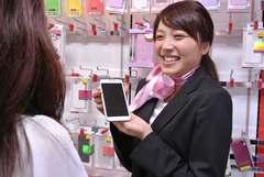 株式会社日本パーソナルビジネス(携帯販売/蕨市エリア)