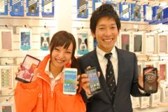 株式会社日本パーソナルビジネス(携帯販売/さいたま市西区エリア)