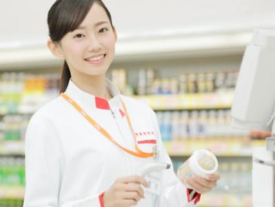 クスリのアオキ 高木中央店のバイトメイン写真