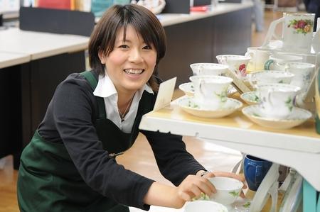 オフハウス 立川西砂店のバイトメイン写真