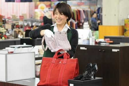 オフハウス 立川西砂店のバイト写真2