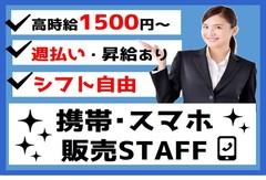 ●格安SIM販売/新橋エリア