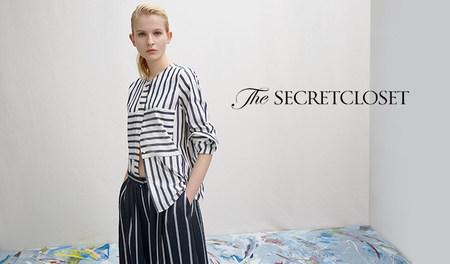 The SECRETCLOSET◆玉川高島屋のバイトメイン写真
