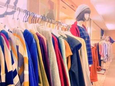 アパレル・コスメ・雑貨販売スタッフ/有楽町のバイト写真2