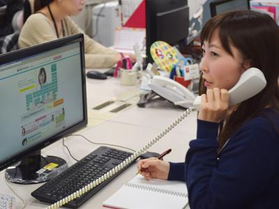 株式会社スタッフサービス(宇都宮オフィス/塩谷郡高根沢町のお仕事)のバイトメイン写真