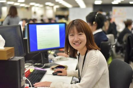 株式会社じげんのバイト写真2