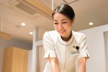 株式会社ボディワーク(札幌市東区エリア)のバイト写真2